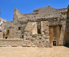 Кровля Храма Рождества Христова в Вифлееме нуждается в срочном ремонте
