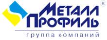"""Логотип """"Металл Профиль"""""""