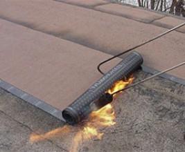 Оборудование и инструменты для монтажа и ремонта плоских крыш