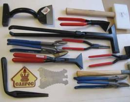 Инструменты для профессионалов