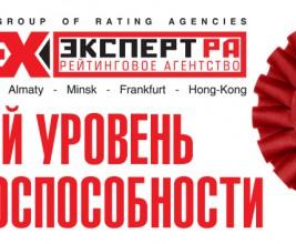 Рейтинговое агентство «Эксперт» присвоило компании «ПЕНОПЛЭКС» высокий уровень кредитоспособности