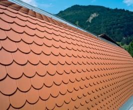 Вертикальные крыши. Часть II