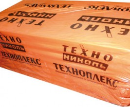 Новый формат упаковки XPS ТЕХНОПЛЕКС