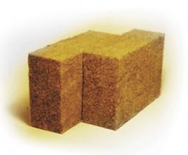 «Сникерс» из минеральной ваты