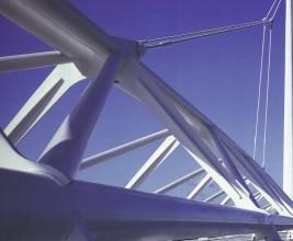 Архитекторы закручивают гайки: умелое использование инженерно-конструктивных достижений – одно из основных свойств современной архитектуры
