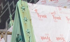 DuPont™ Tyvek® на крыше Коллегиум Новум, главного здания Ягеллонского университета