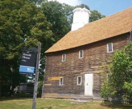 Подход к реконструкции кровель исторических зданий в США