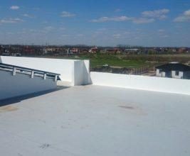 «Холодные крыши» заботятся об окружающей среде