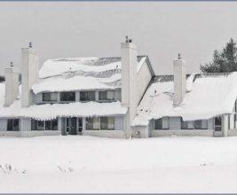 Проектирование систем снегозадержания для скатных крыш: Брайан С. Стернс