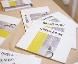 Каталог GREEN BOOK в пятый раз подтвердил безопасность материалов ROCKWOOL