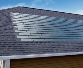 Tesla начнет продавать черепицу с солнечными батареями в Европе