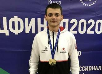 В Московском Колледже «26 КАДР» наградили победителей финала Национального Чемпионата WorldSkills Russia