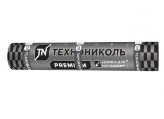 Корпорация «ТЕХНОНИКОЛЬ» выпустила новую битумно-полимерную мембрану ТЕХНОБАРЬЕР