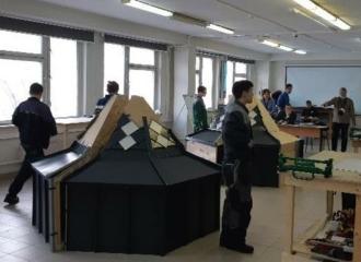 «Московские мастера»: эстафету приняли юниоры